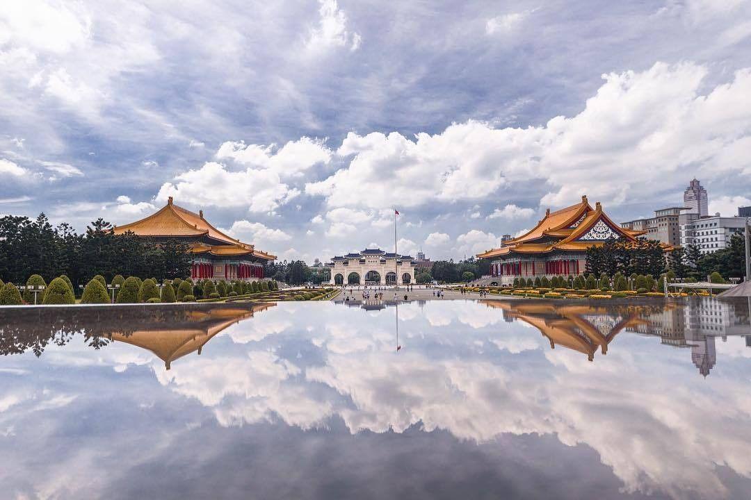 圖:取自「台北旅遊網」官方IG