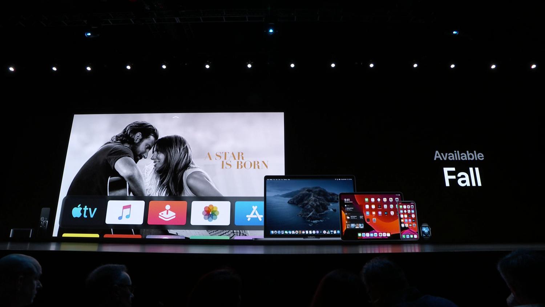 macOS預計在7月提供公開測試版,秋季推出。圖:翻攝影片