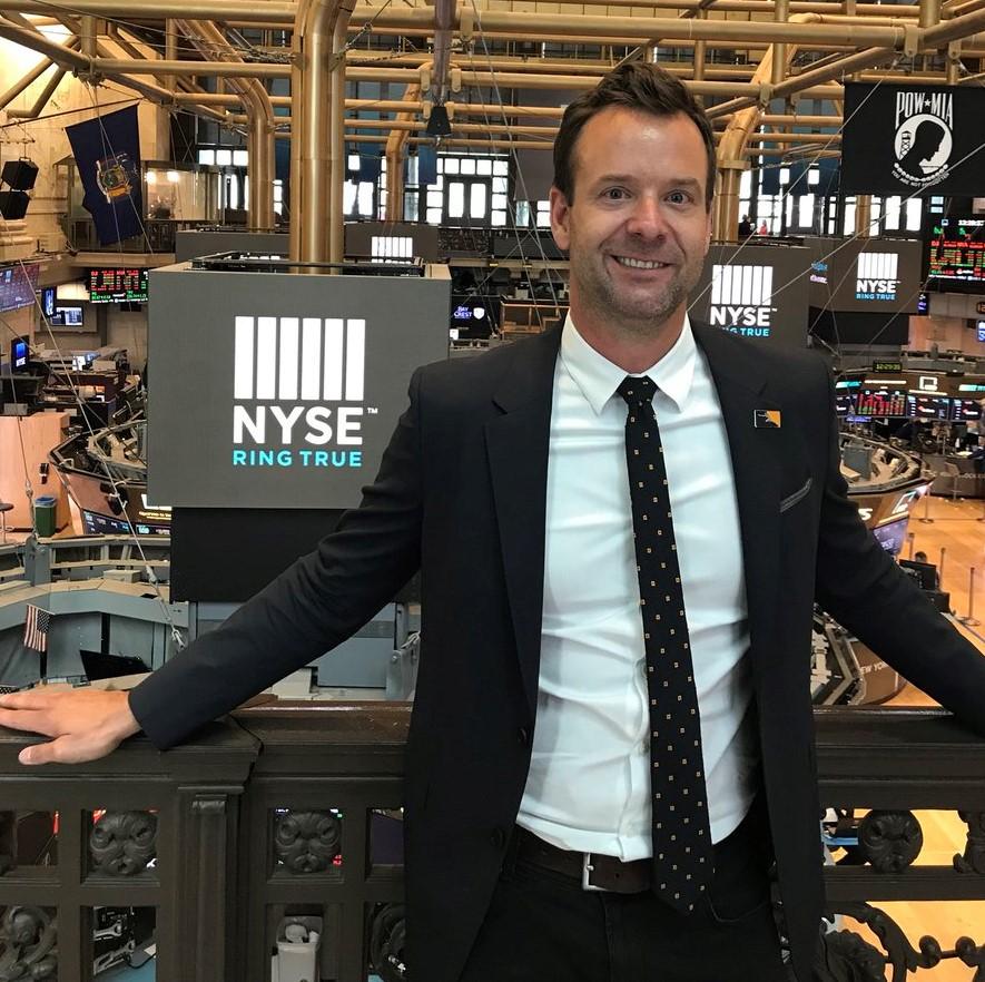 動視暴雪電競CEO Pete Vlastelica。