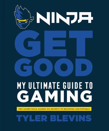 《Ninja:變強之道》是Ninja給有志者的一本經驗談。