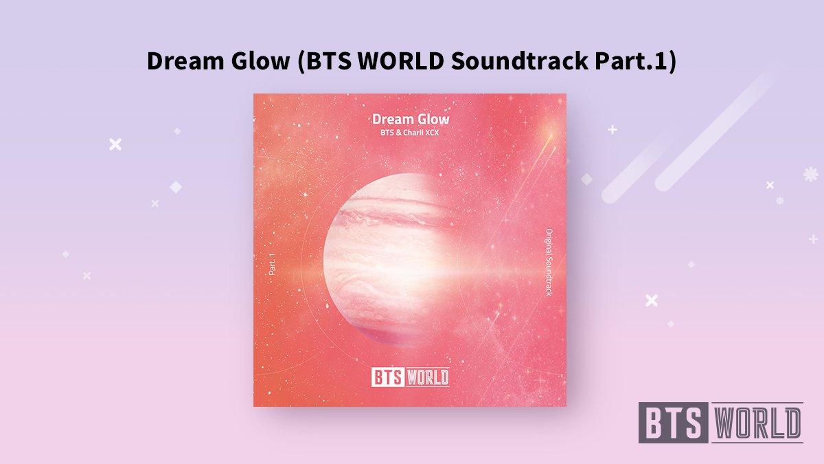 《BTS WORLD》原聲帶 OST專輯預計6月28日在全球上市。