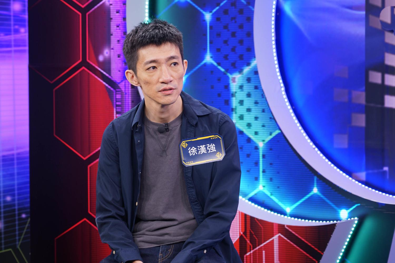 導演徐漢強不但是《返校》重度玩家,非常要求電影改編成果。