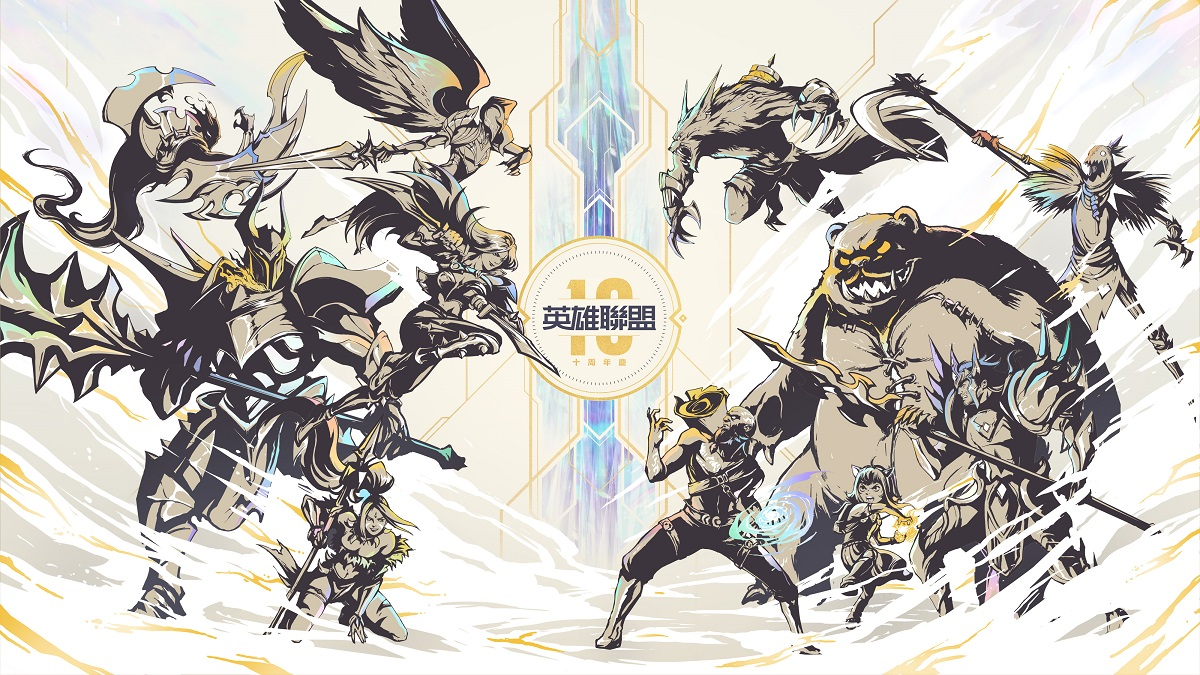 《英雄聯盟》將迎來改版,深受玩家喜愛的「阿福模式」也將重新回歸