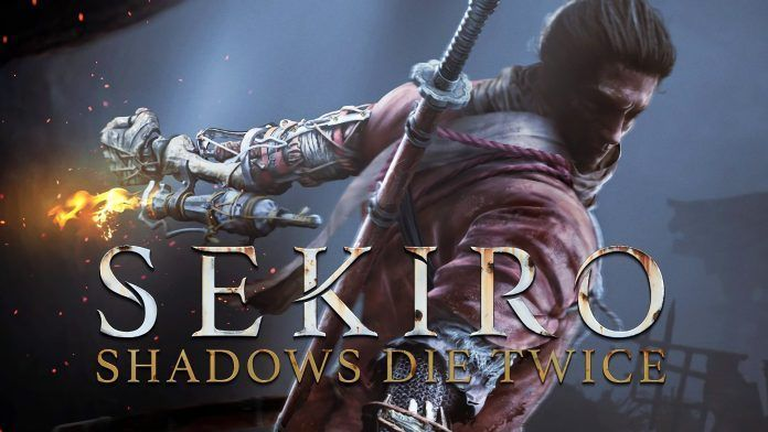《隻狼:暗影雙死》拿下年度最佳遊戲的獎項。