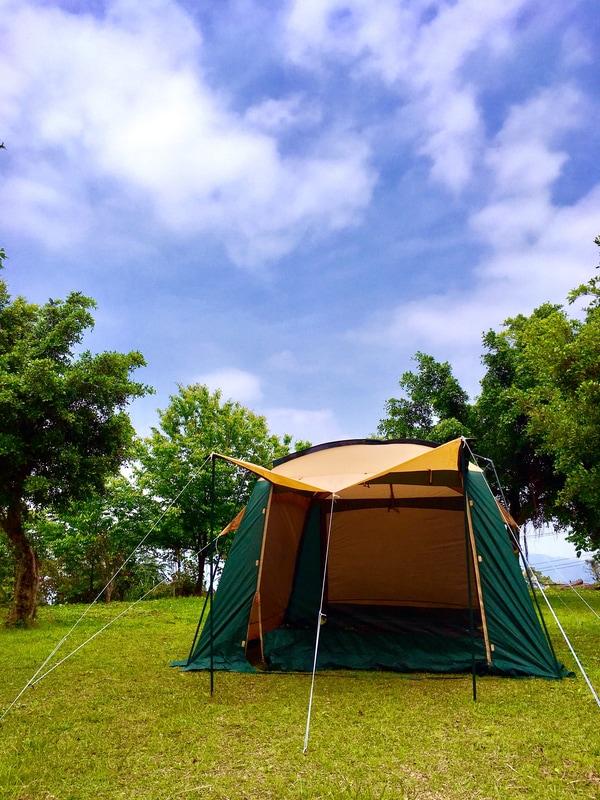 萬瑞森林樂園佔地約38公頃,是城市近郊的露營場地兼適合會議度假的地方,春天有螢火蟲和櫻花,秋天有楓紅。圖:翻攝自萬瑞森林樂園官網