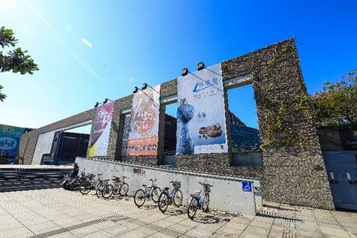 以鶯歌為中心,陶瓷博物館、鶯歌石步道能動能靜,隨時可切換行程,滿足不同需求。 圖:新北觀旅局/提供