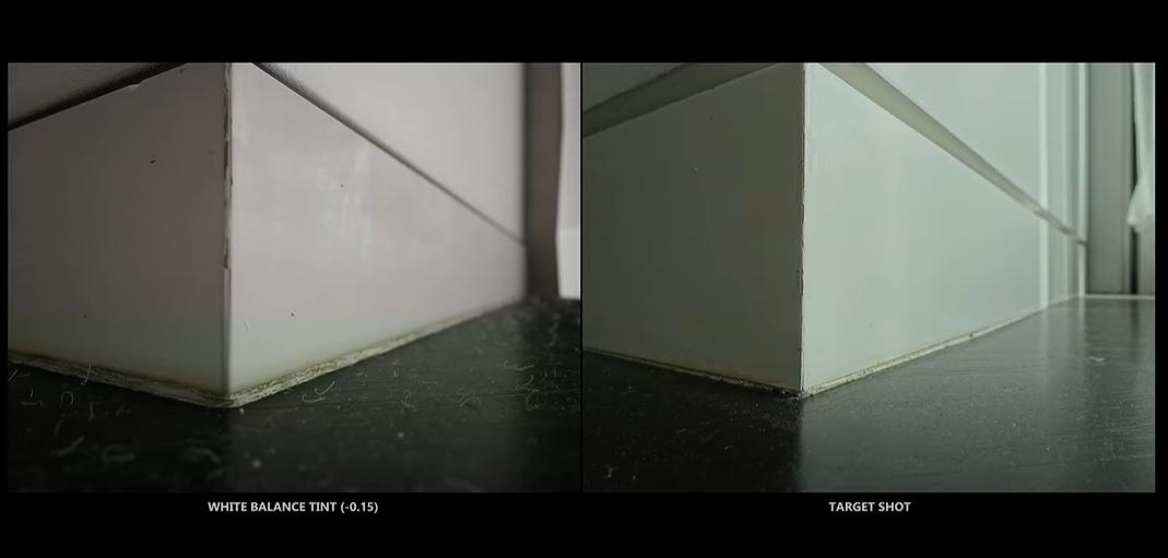 不管是牆沿或是洗水槽,都可以看見極度仿真的掉落毛髮、灰塵及水漬。 圖:翻攝自Ninja Theory YouTube