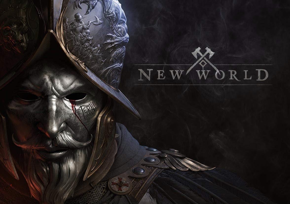 由亞馬遜開發的遊戲《New World》上市日期推延至今年8月。 圖:翻攝自Amazon Games