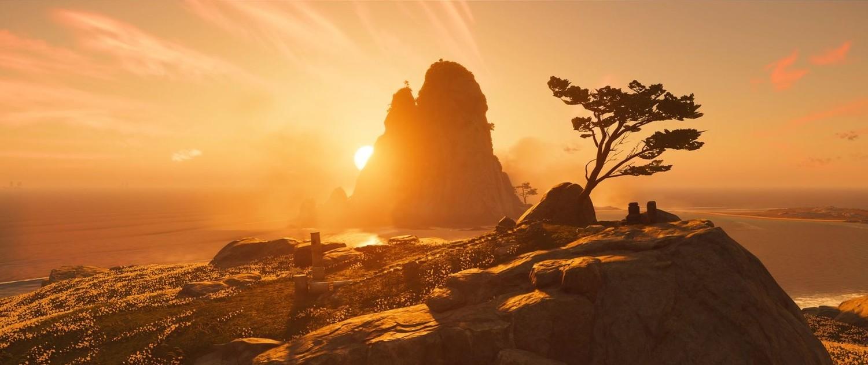 玩家將會在「壹歧島」經歷全新冒險故事和新角色、新迷你遊戲、新技術和新型的敵人類型等。 圖:翻攝自PlayStation官方部落格
