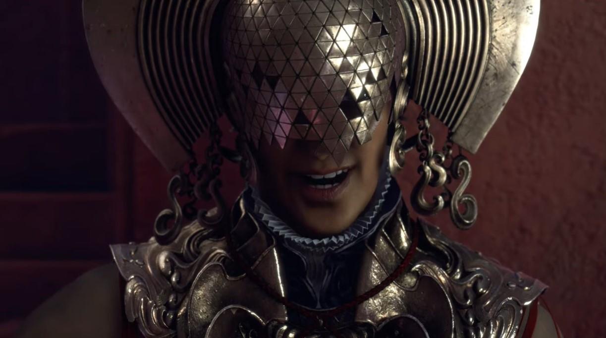 最新預告也揭示本作的反派角色Tanta Sila。 圖:翻攝自PlayStation YouTube