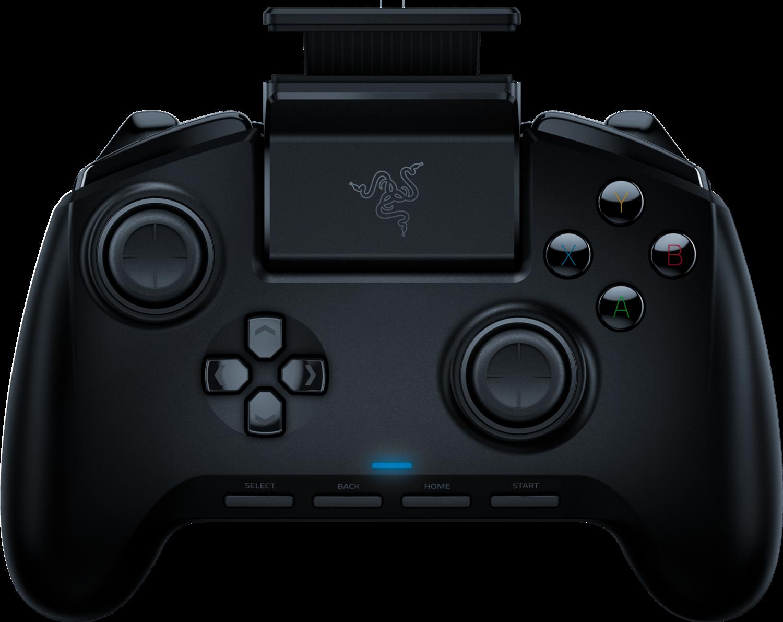 「Raiju Mobile控制器」讓玩家操控手遊更精準也更能享受完整視覺體驗。