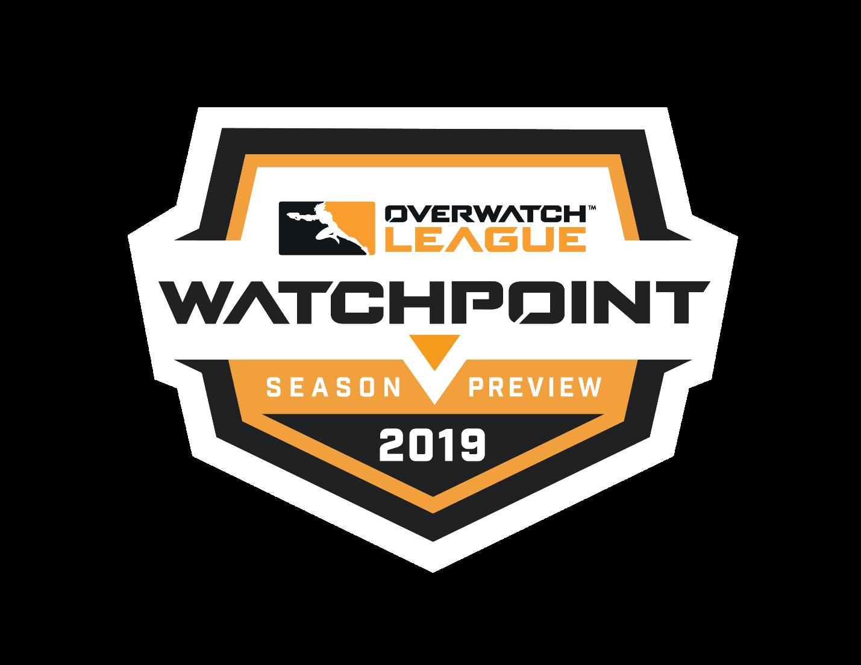 《鬥陣特攻》職業電競聯賽「 Watchpoint 賽季搶先看」節目將於於洛杉磯暴雪電競館現場舉行