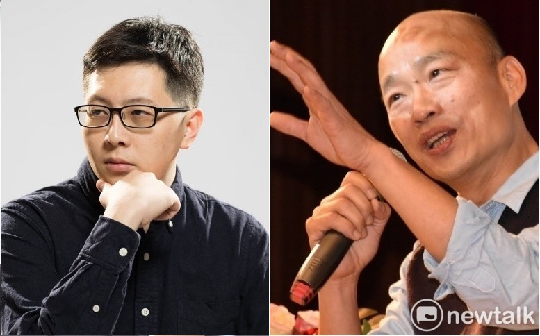 """Taoyuan City Counselor Wang Haoyu broke the message that 40 million are not the focus of attention. The key is that South Korea's Yucai just took away the """"2677,650 yuan election subsidy""""."""
