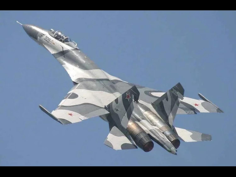 解放軍頻派軍機騷擾我國空域,屢屢遭我國戰機攔截驅離。 圖:翻攝自Youtube