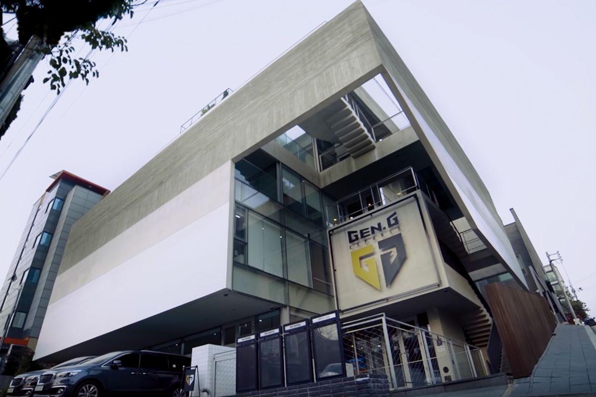 韓國知名電競組織 Gen. G成立全球首家專注於電子競技的國際學校。