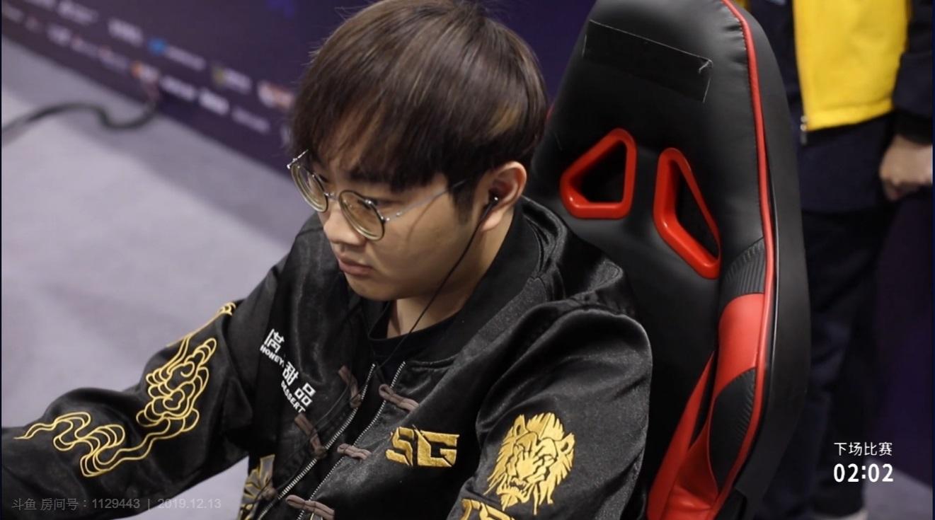 Nice加入中國戰隊挑戰戰隊聯賽。