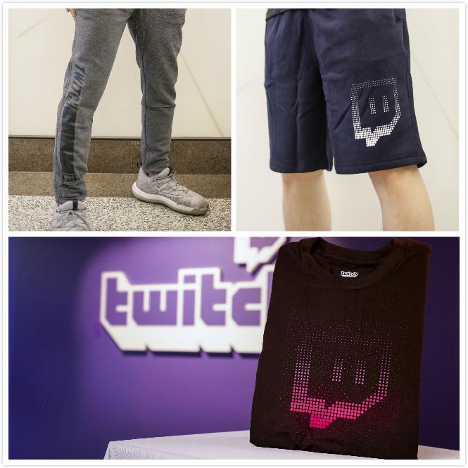 鎖定Twitch【開運紅包】實況主大賽,Twitch精選商品等你來拿!
