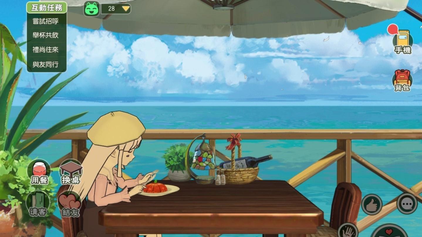 玩家可在《小森生活》中處處尋幽。