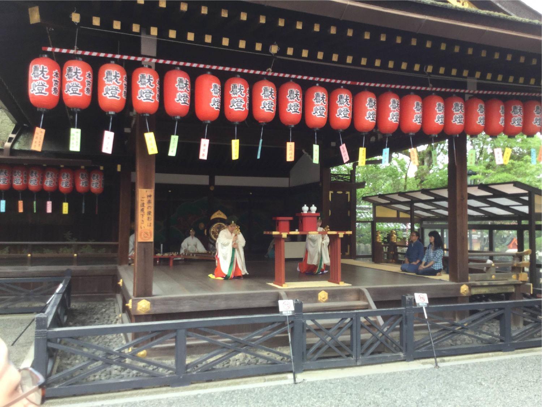 京都等各地少了陸客的喧囂,日本人更積極回到京都等旅行,讓人體會陸客排擠效應真大 圖:劉黎兒攝