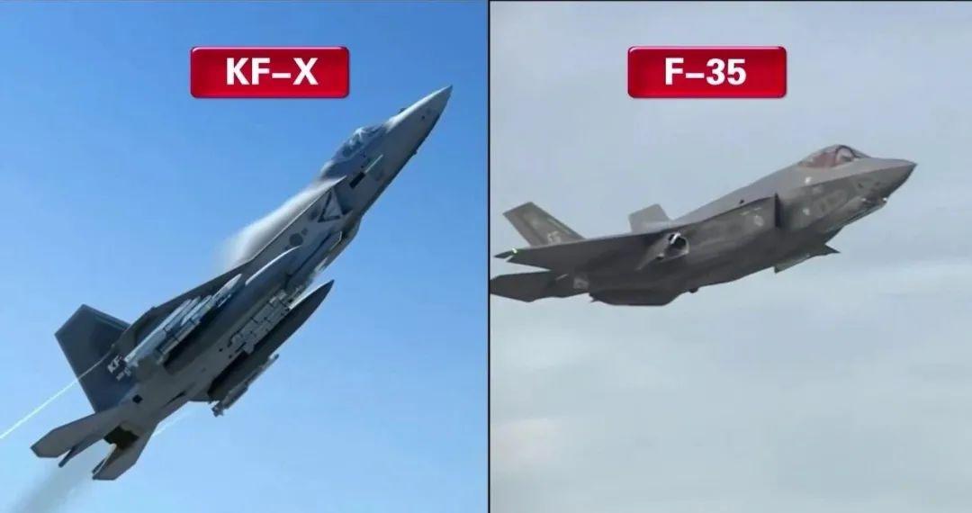 美國不願出售其隱形戰機的彈艙技術,因此KF-X戰機並不具備「完全隱身」的功能。 圖:翻攝自環球網