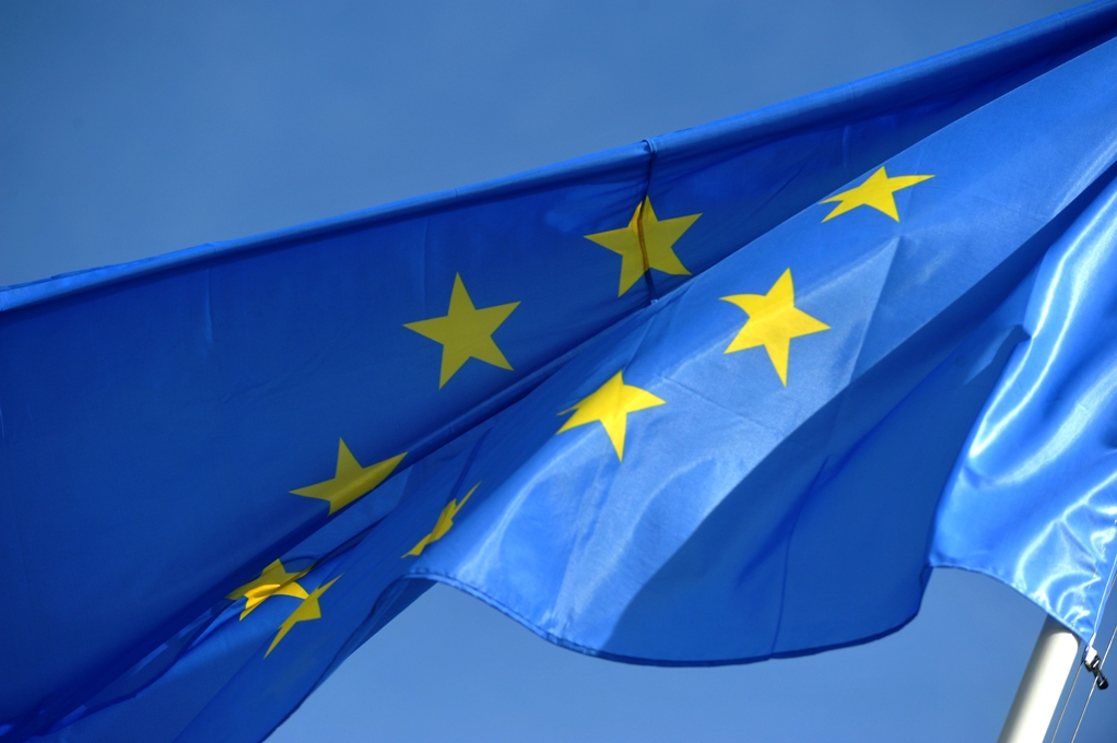 1991年通過馬斯垂克條約,歐盟成形。 圖:取自Pixabay圖庫