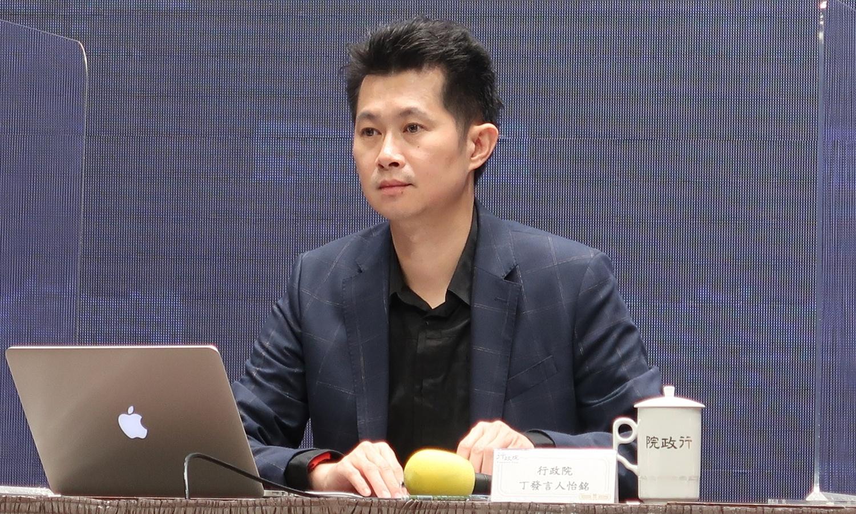 綠委要刪<b>公視</b>董事門檻遭批評 胡元輝:並無利益迴避問題