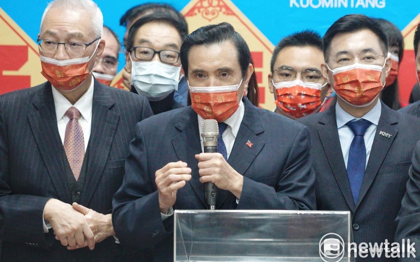 中國破壞我採購BNT疫苗遭藍營政治操作 名嘴轟馬英九「莫名其妙」  