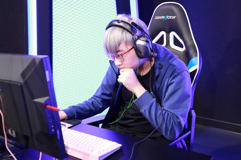 中華台北亞運《星海爭霸II》選手Nice也將出賽WCS蒙特婁站。