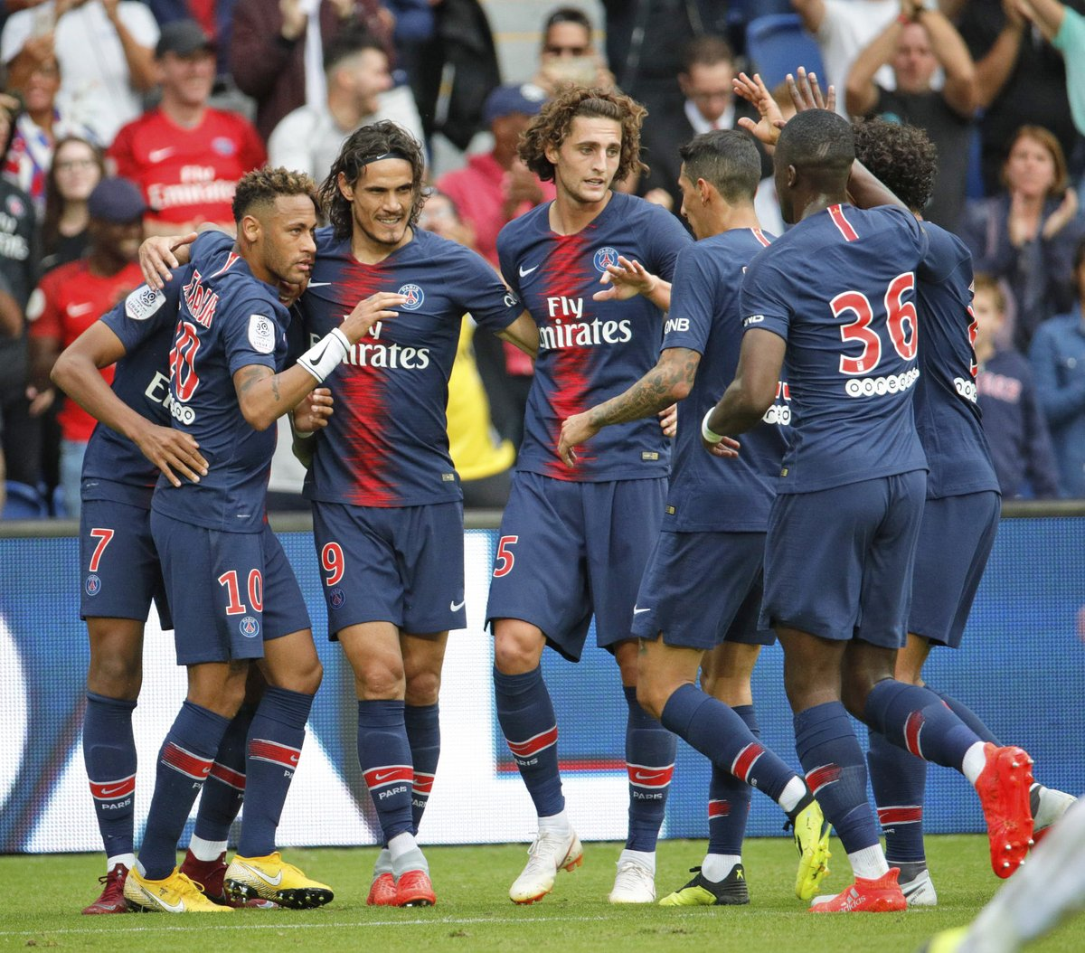 PSG巴黎聖日耳曼是法甲豪門俱樂部,巴西超級前鋒內馬爾(Neymar )是陣中招牌球星,近年PSG也不斷將版圖觸及電競產業。