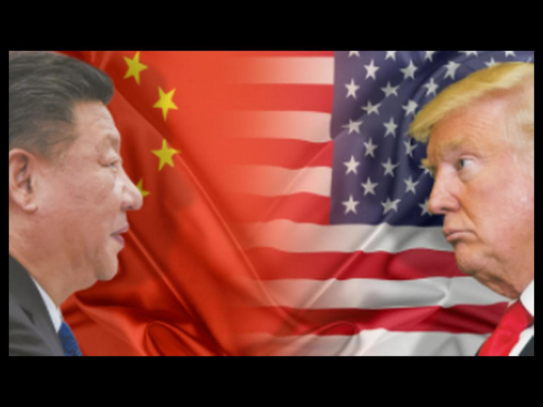 美國總統川普日前宣布,將針對破壞香港自治的中國、香港官員進行制裁後,中國商務部今日隨即公告,對歐盟美國進口的四氯乙烯繼續課徵為期五年的反傾銷稅,引起外界討論。圖:翻攝自Youtube(資料照)