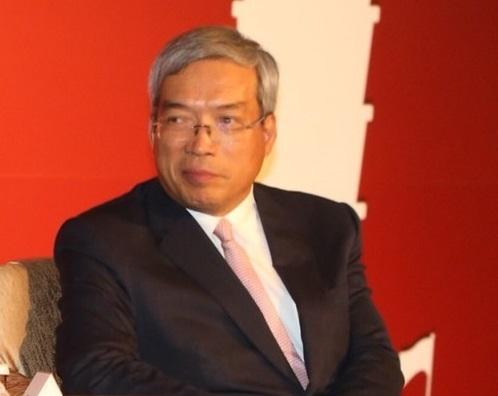 財信傳媒董事長謝金河。圖:新頭殼資料照片