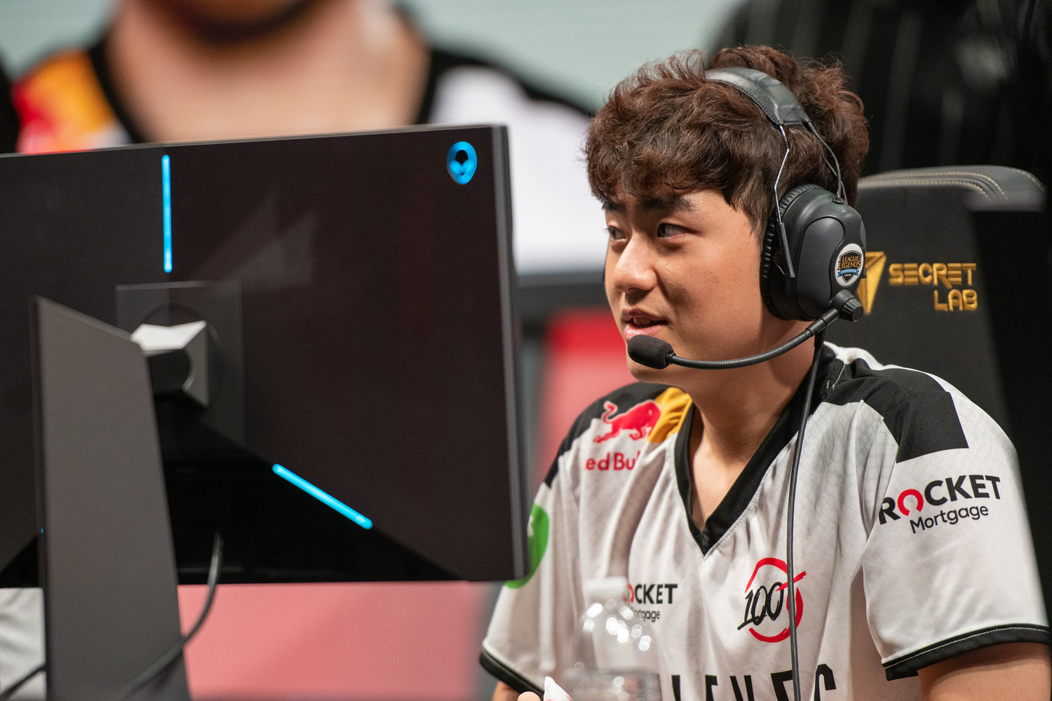 前SKT下路選手Bang明年可能加入LCS新軍EG。   圖:翻攝自 LoL Esports Photo Flickr