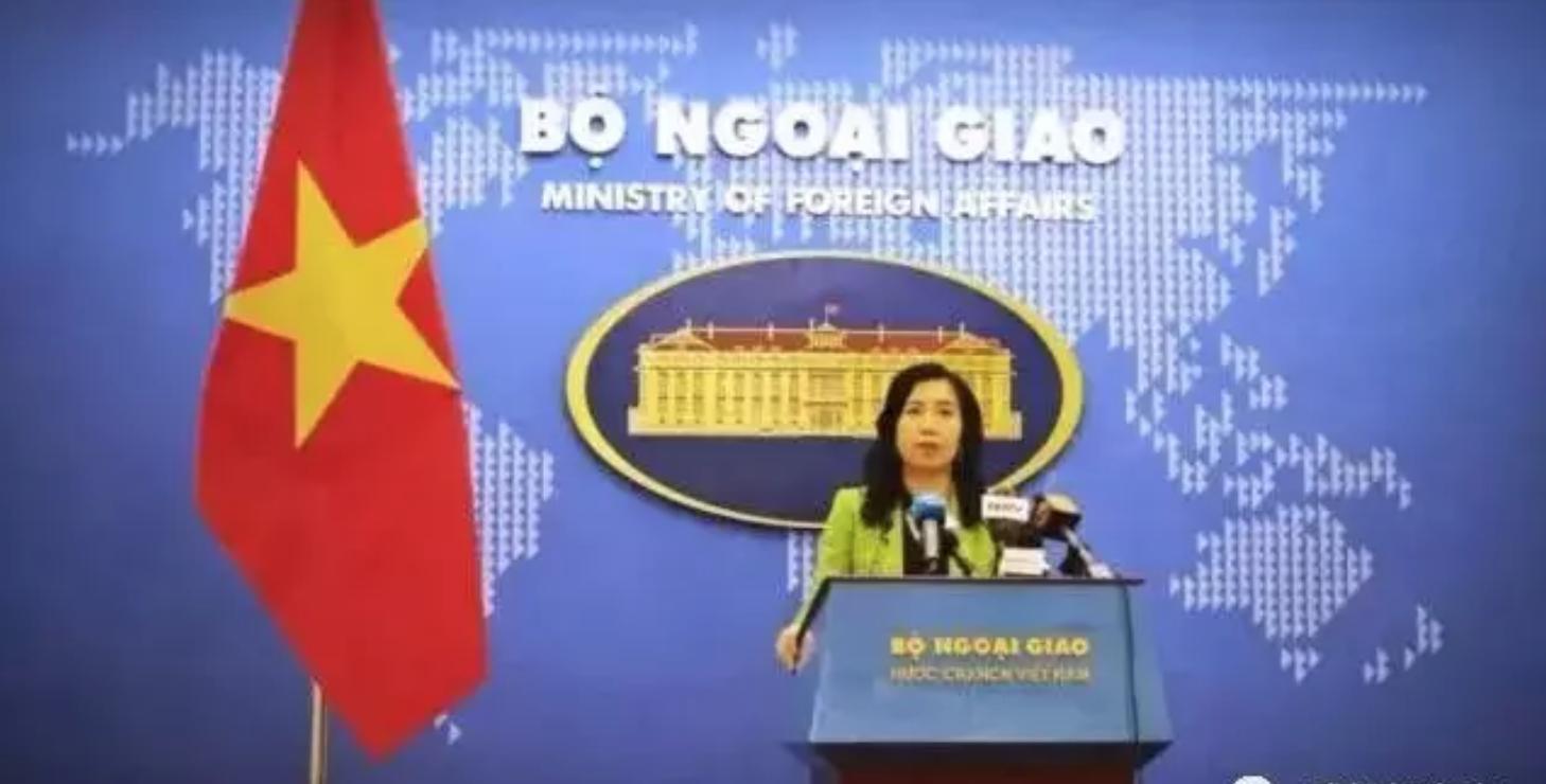 越南反走私和調查部主任阮洪安日前稱,將徹查在越南的華為、小米等中國通訊公司。圖:翻攝自微博