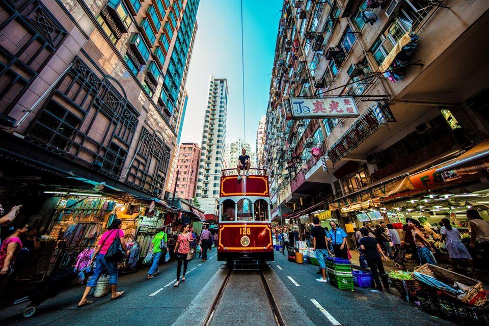 反送中嚇跑255萬遊客全球百大旅遊城市香港仍連霸| 國際| 新頭殼Newtalk