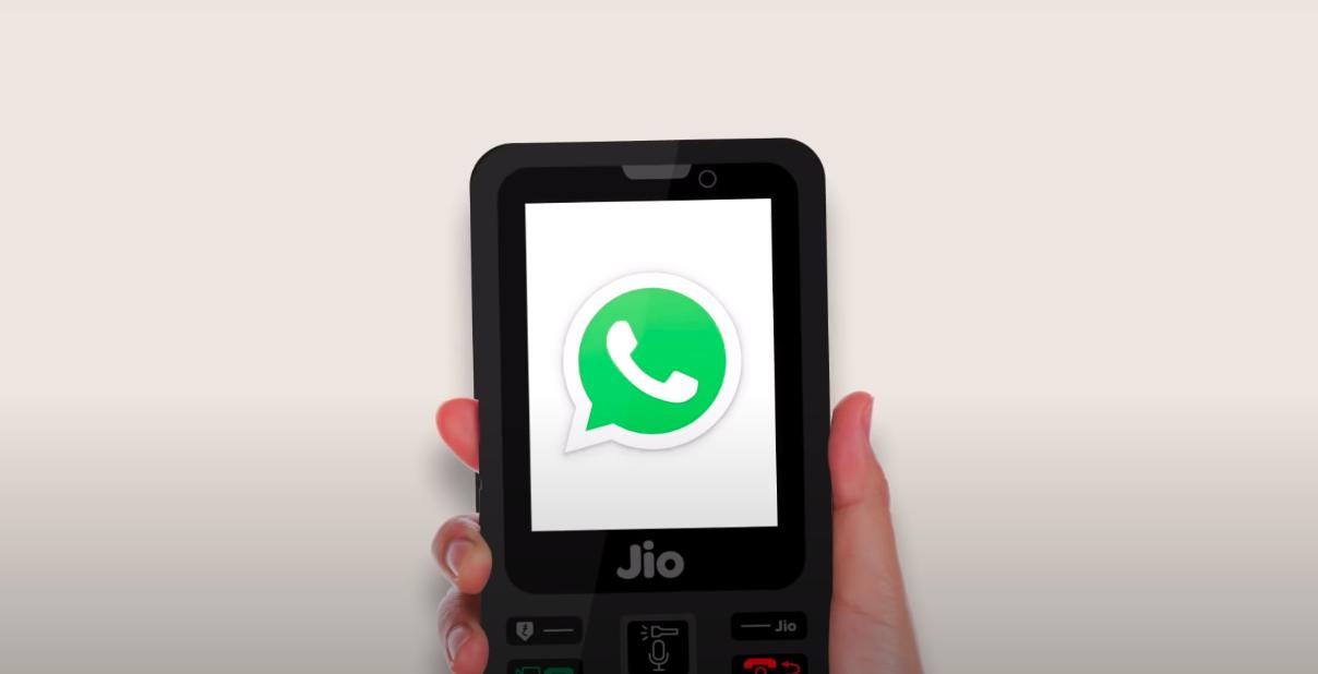 臉書旗下通訊軟體WhatsApp宣布,<b><a href=