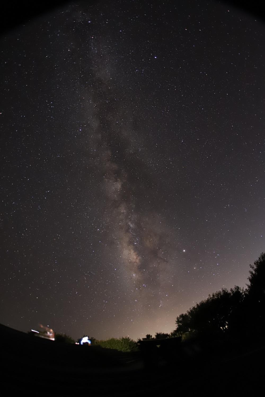 夏季限定!阿里山7梯次天文營搭遊園車賞銀河 | 旅遊 | 新頭殼 New
