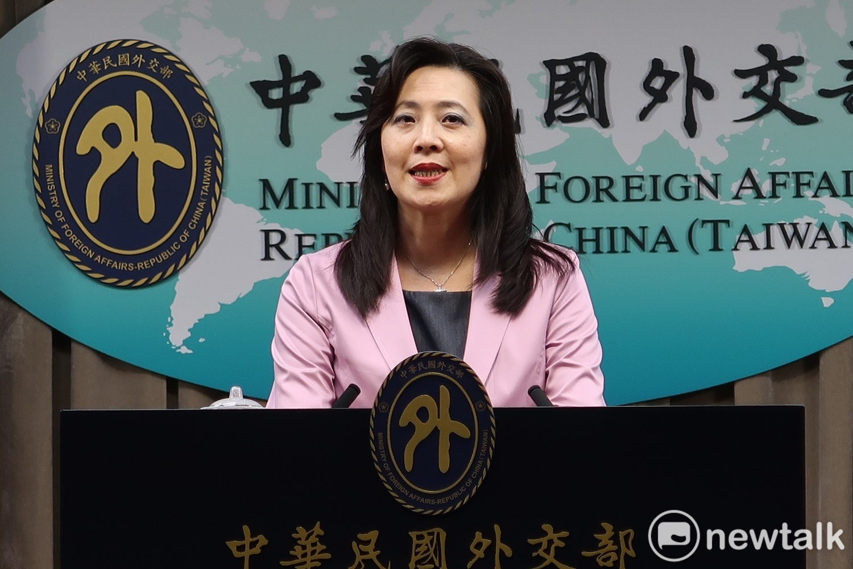 陸批蔡別幻想參與APEC 外交部籲勿干擾