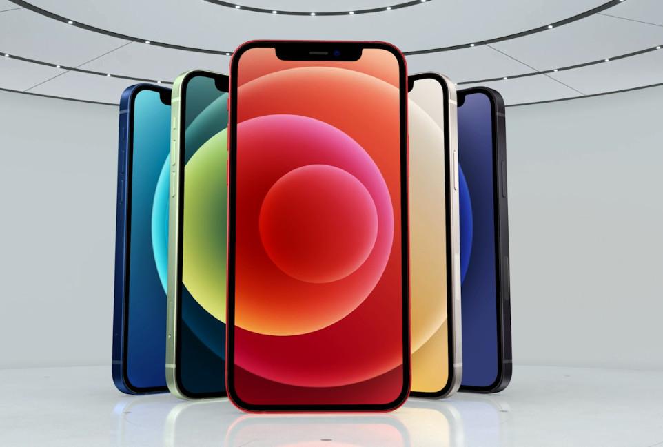 不叫iPhone 13?外媒爆料蘋果今年新機名稱