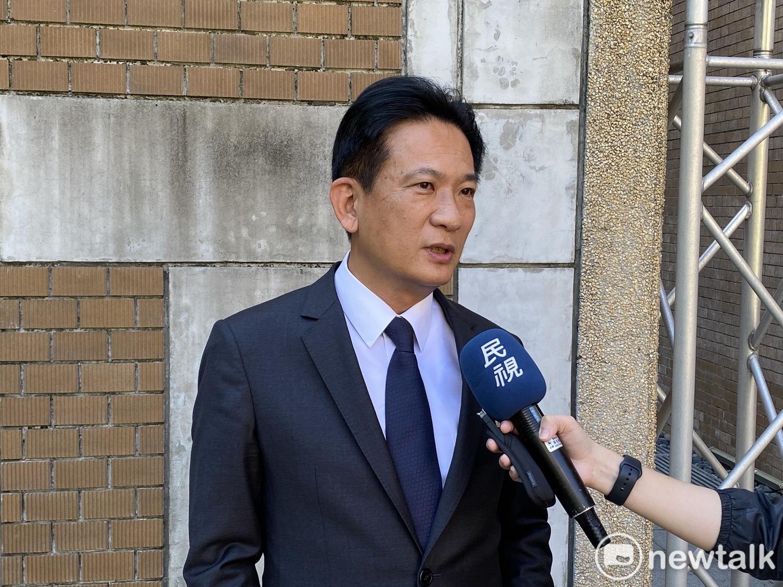 台獨聯盟50週年 林俊憲:理想目標還沒達到、繼續努力