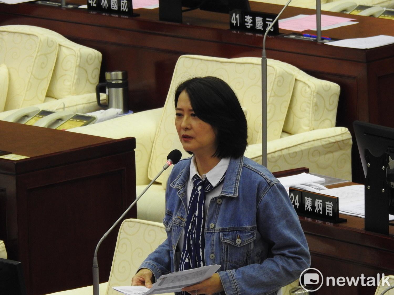 民進黨批國民黨介入罷王 王鴻薇:不就是和民進黨學的?