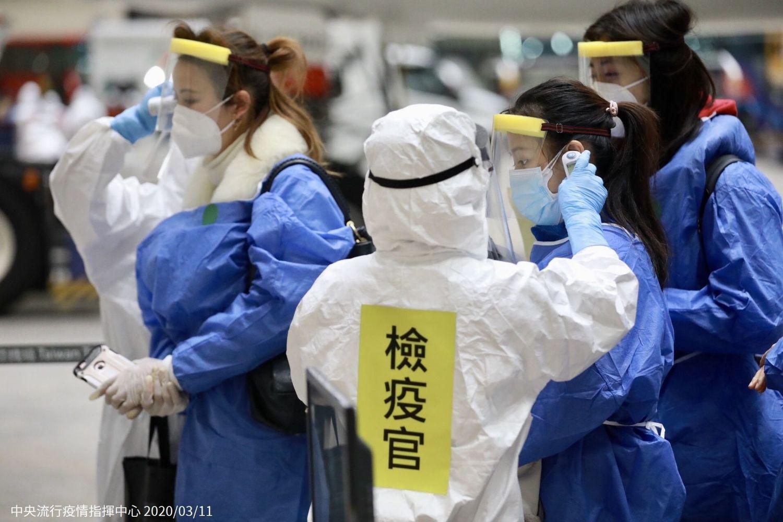 台灣鎖國只卡陸生?<b>境外</b>生躁動:再次具有針對性的政策