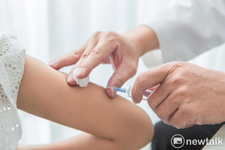 驚!28歲媽媽打流感疫苗過世 莊人祥:會協助家屬申請預防接種受害救濟 |