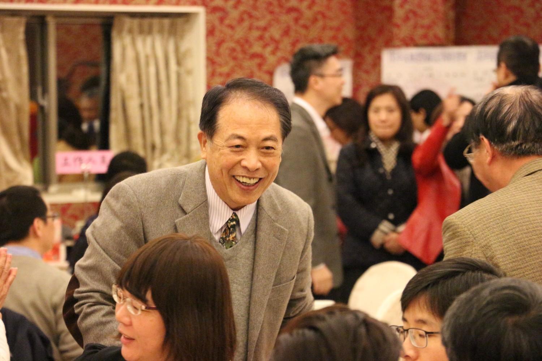 檢察長涉弊退休光速通過 黃國昌:對高層的貼心服務