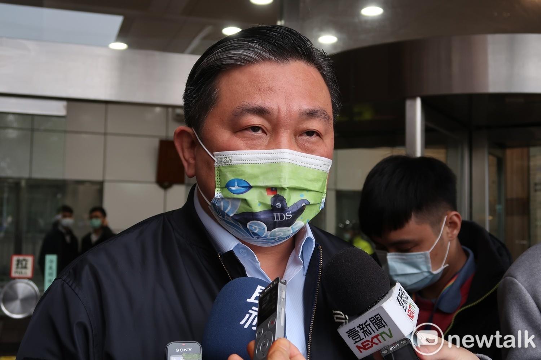 中國暫停進口台灣鳳梨 王定宇怒轟「國際都看得很清楚」