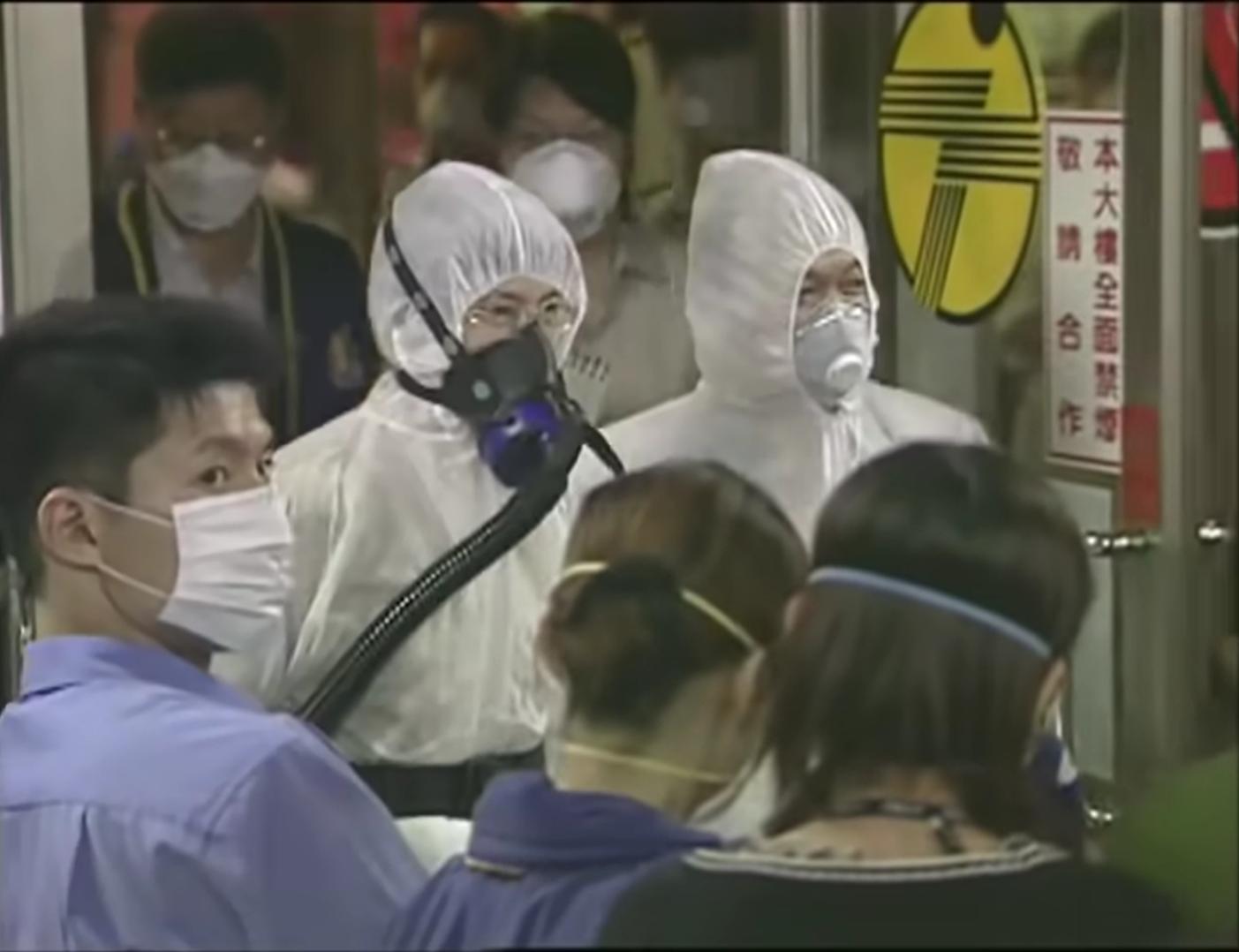 邱淑媞聲量暴漲 網:重新喚起「和平醫院、封院、SARS」
