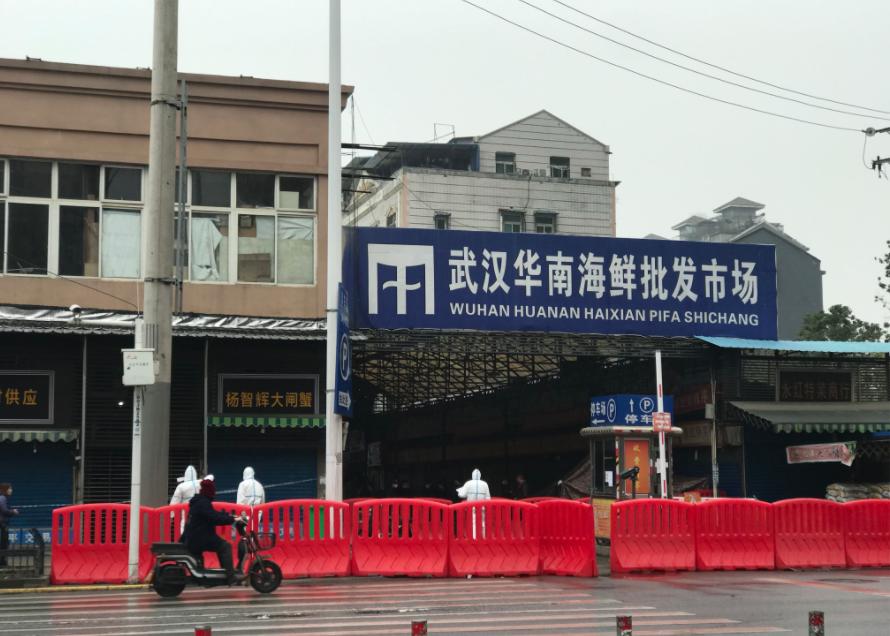 美媒:新證據顯示首批病例確診前 病毒已在中國傳播