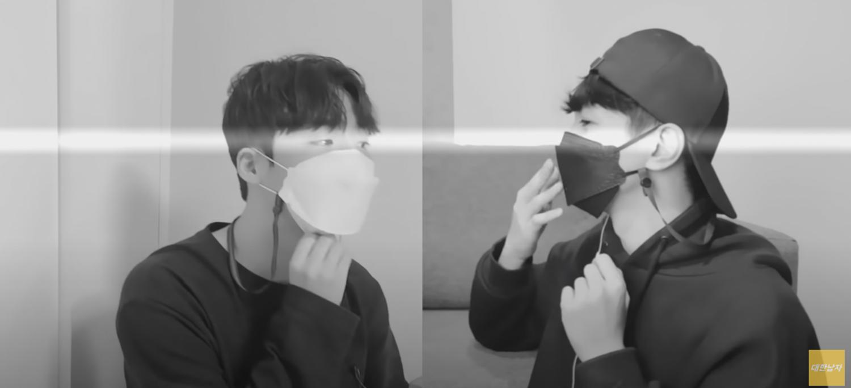 韓國人脖子上的神秘繩子!網紅曝疫情衍生的新時尚