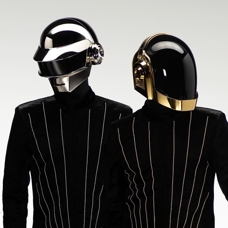 (影)法國電音傳奇Daft Punk成軍28年 驚傳解散!