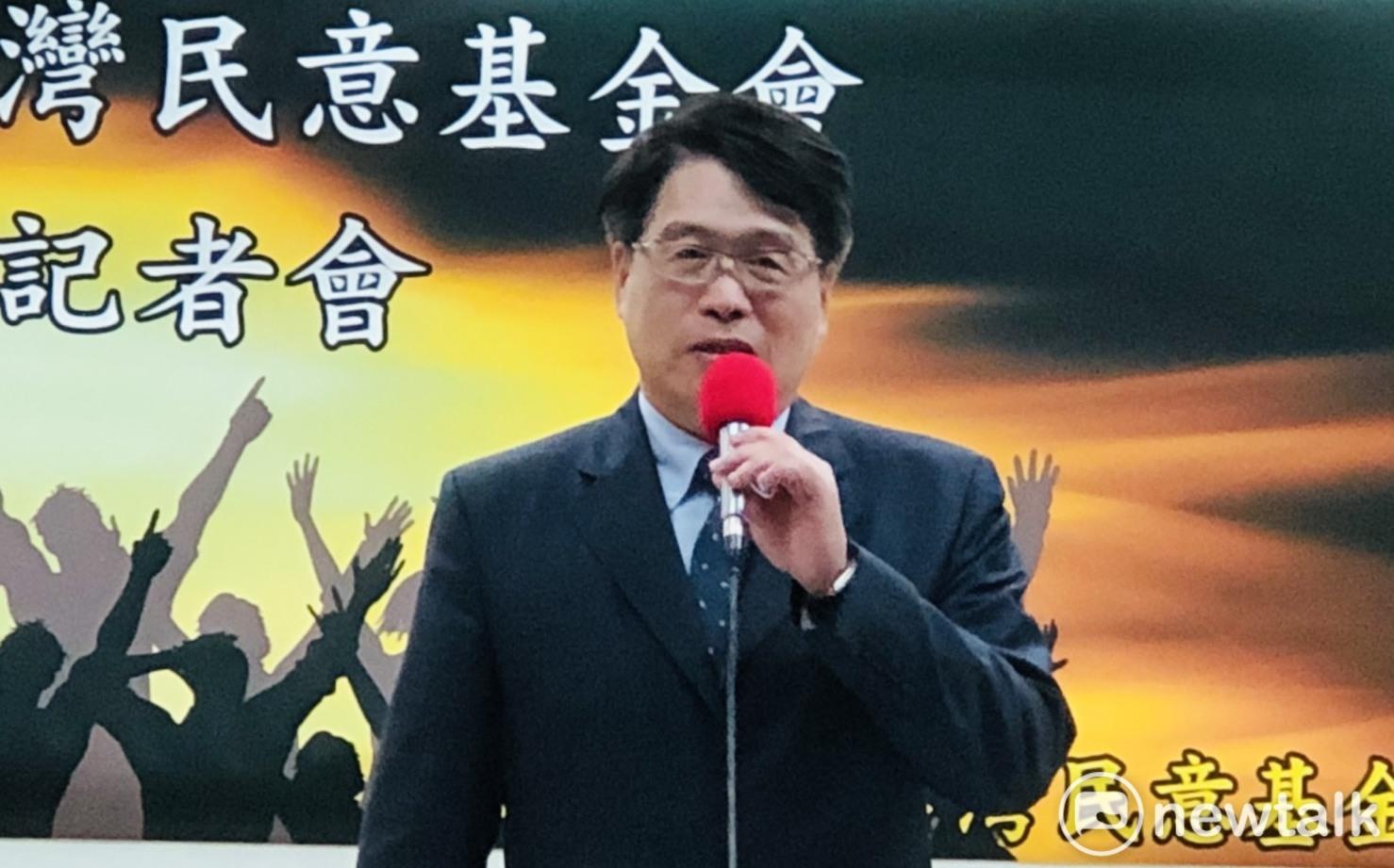 蔡英文台鐵改革宣言 游盈隆:充滿在野情結的執政黨主席   政治   新頭