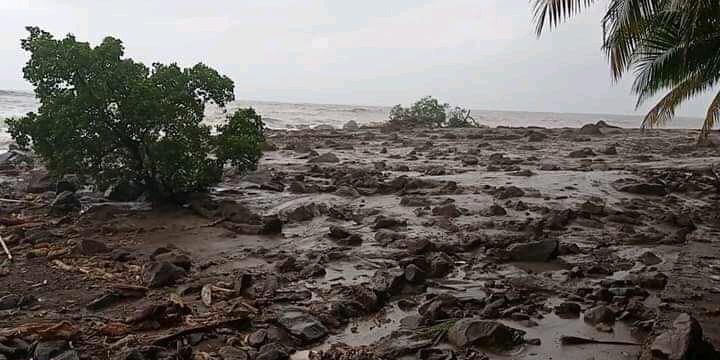 40年來最大洪災 印尼東帝汶160人死亡  1.5萬人被迫撤離
